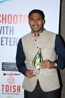 Times Of India Sports Awards Pos  0033.JPG