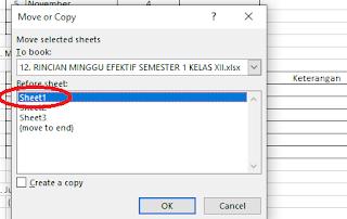 Dokumen Ms Excel