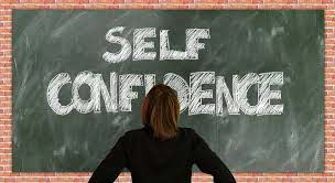 About self confidence quotes|self confidence building