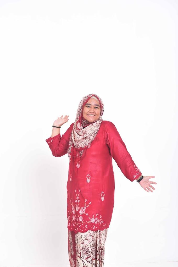 The Empire Studio - Photoshoot Raya Murah Johor Bahru