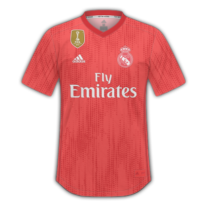 1855b63f0854c GT Camisas  Camisas Real Madrid 2018   2019 - Home