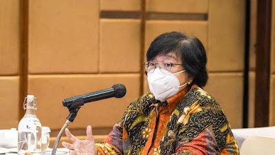 Regulasi Baru, Siti Nurbaya: Pengaturan Ini Sangat Penting untuk Menyehatkan Perum Perhutani