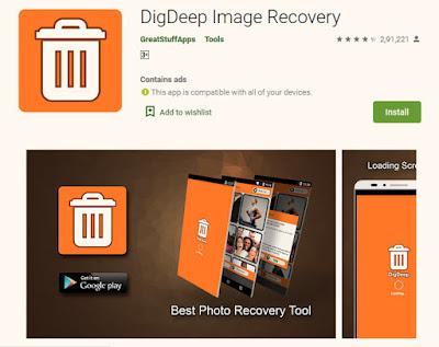 digdeep image recovery app