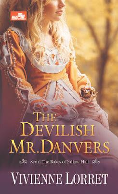 The Devilish Mr. Danvers by Vivienne Lorret Pdf