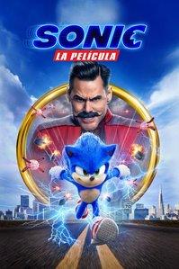 Sonic: la película (2020) Online latino hd