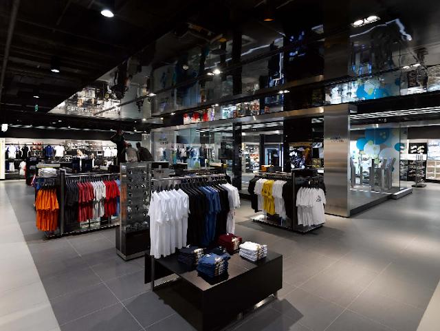 Principais lojas de roupas de Miami