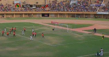 ترتيب مجموعة مصر بعد التعادل مع النيجر فى ختام تصفيات أمم إفريقيا