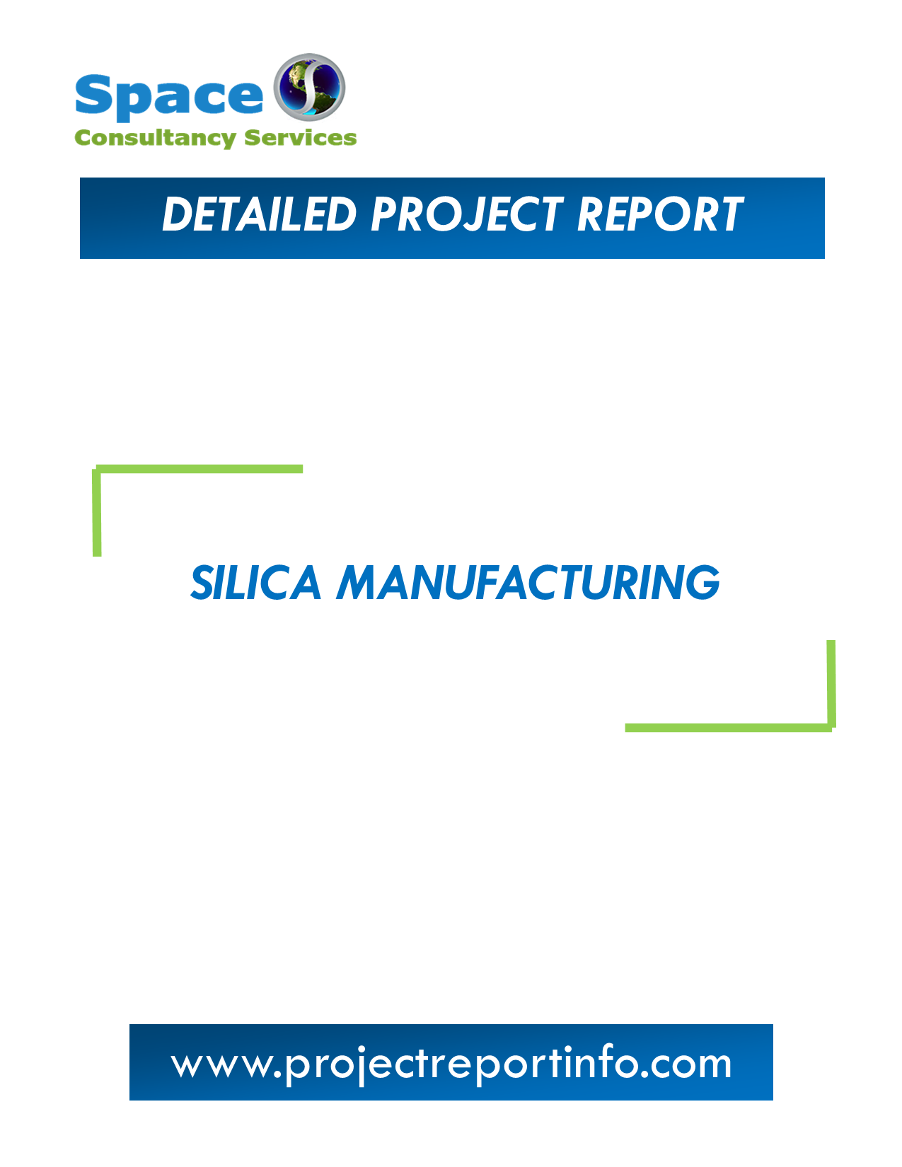 Project Report on Silica Manufacturing