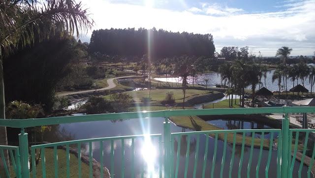 Mavsa Resort, um Paraíso bem pertinho de São Paulo.
