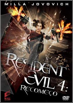 Baixar Resident Evil 4: Recomeço Dublado Grátis