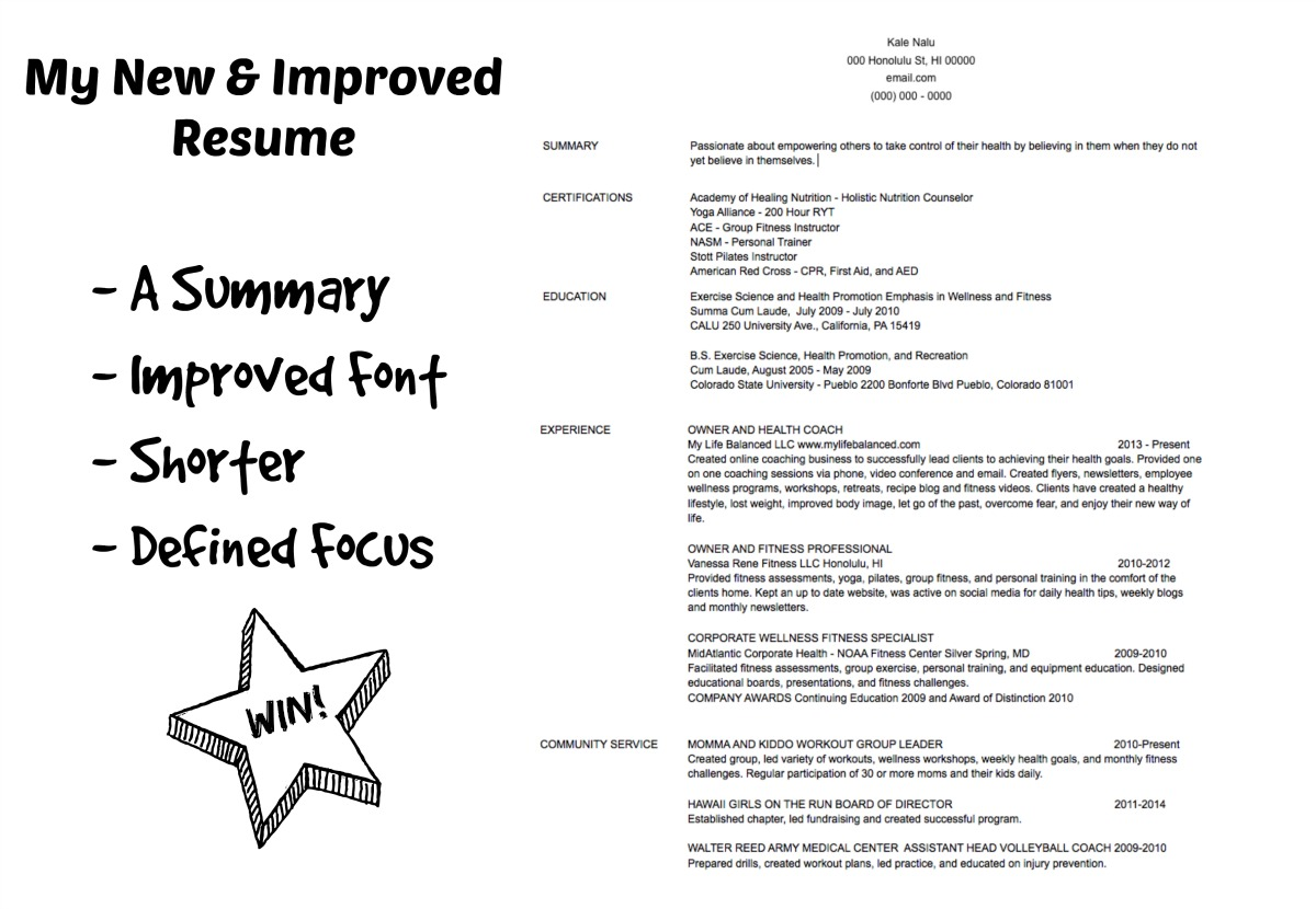 swim instructor resume sample resume swim coach resume instructor slideshare - Pilates Instructor Resume