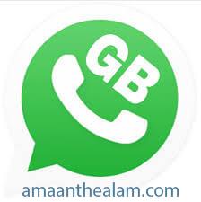 gbwhatsapp v5 40