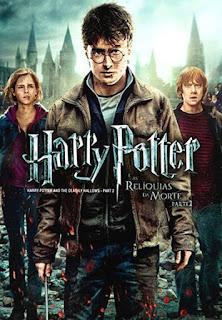 Capa filme Harry Potter e as Relíquias da Morte: Parte 2 Grátis