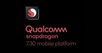 Phones with Qualcomm Snapdragon 730 processor
