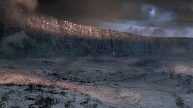Hasil gambar untuk Tembok zulkarnaen