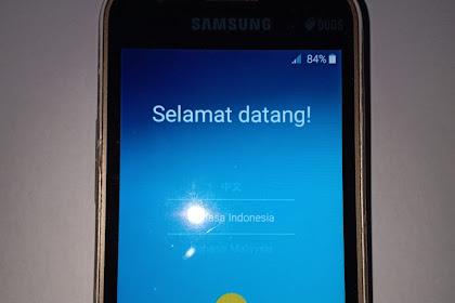 Tutorial Cara Bypass FRP Google Account Samsung J1 Mini SM-J105F