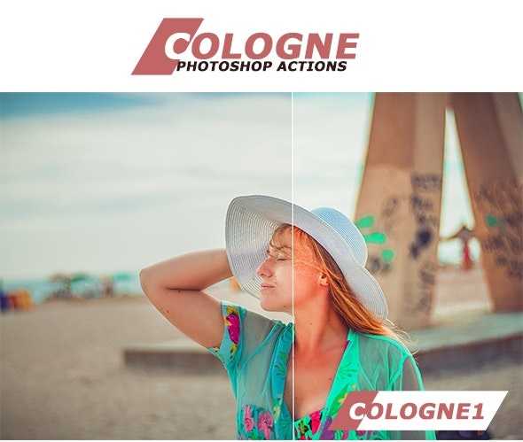 Cologne[Photoshop][Actions][28396505]