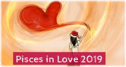 Weekly | Monthly Horoscope 2019 | Susan Miller 2019: Pisces Love