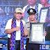 Brigadir Kusnin Terima Penghargaan Dari Kapolda Kalsel