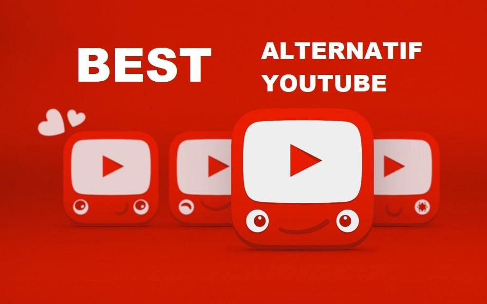 alternatif youtube