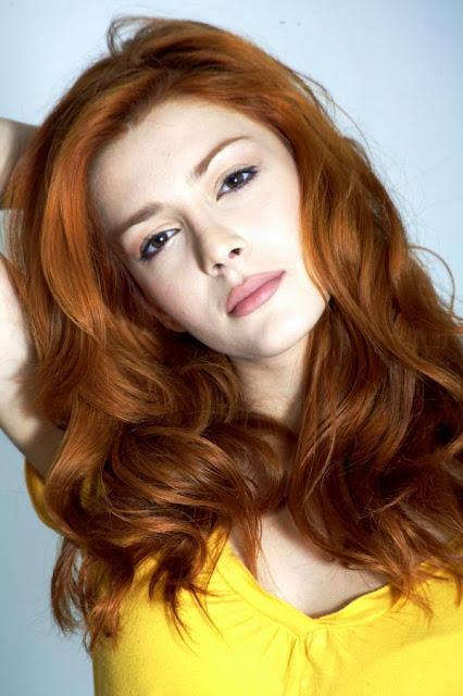 Elena Satine Picture 06