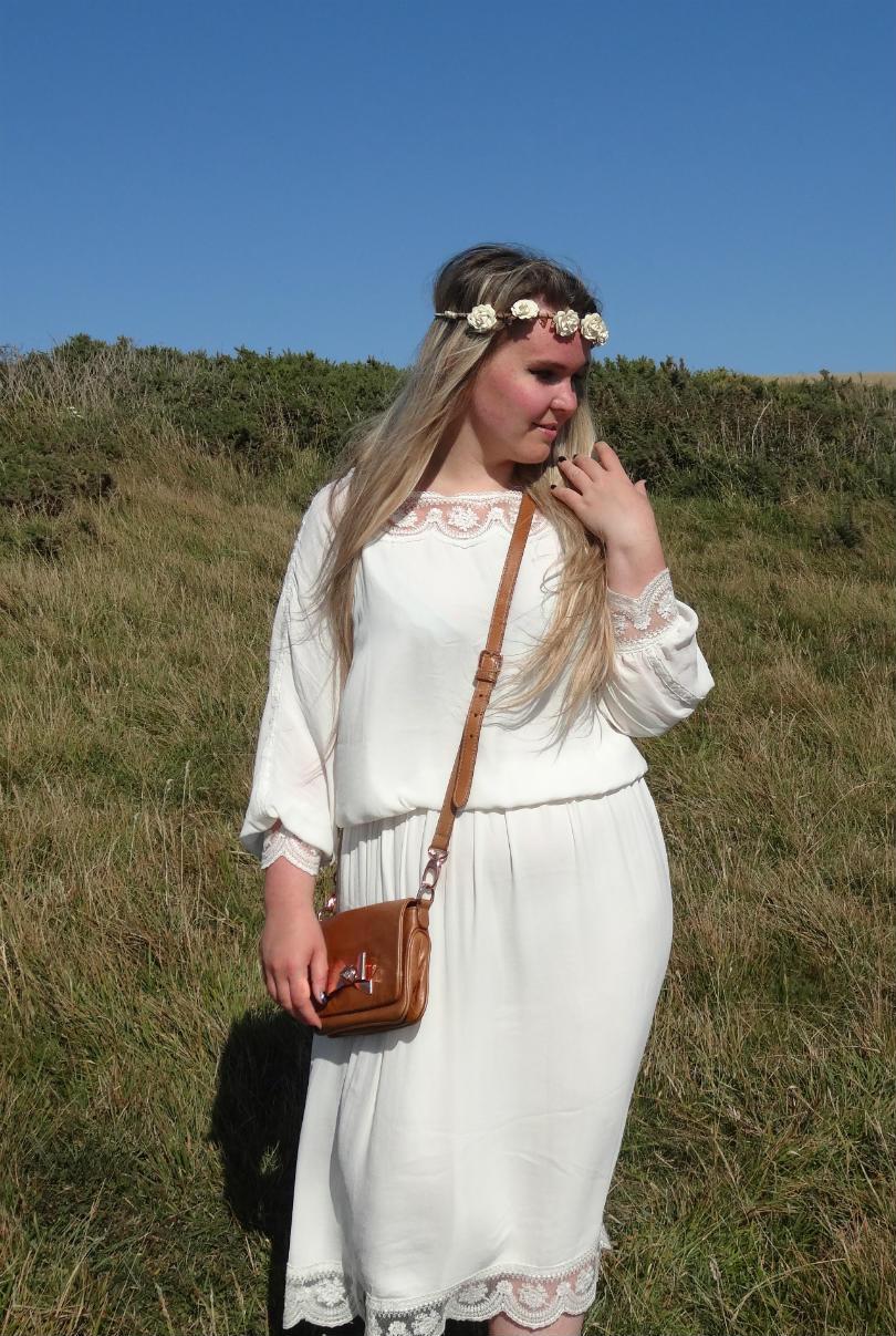 Zara_Dress_Ted_Baker_Bow_Bag
