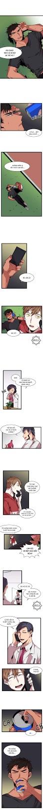 Trang 2 - [ Manhwa ] Trái tim thầm lặng - Heart Silent - Chap 008 (- Han Kyeul) - Truyện tranh Gay - Server HostedOnGoogleServerStaging