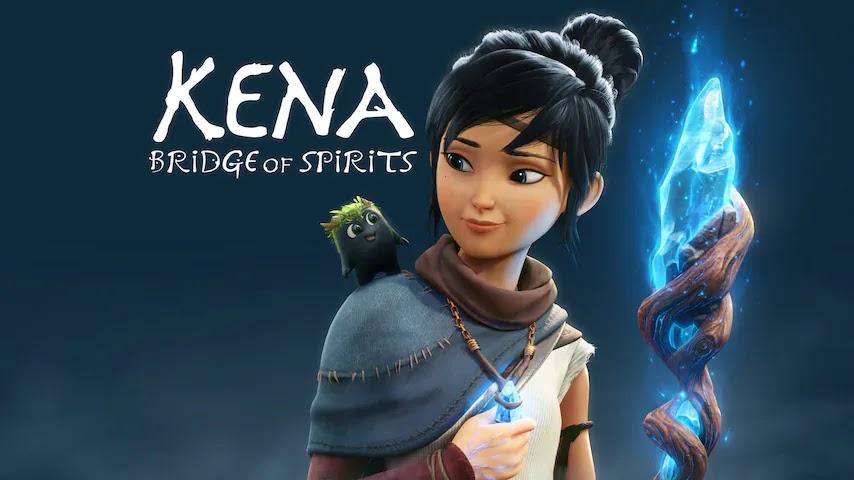Walkthrough Kena: Bridge of Spirits - game guide