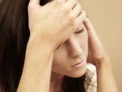 Kinh nghiệm dân gian trị chứng đau đầu