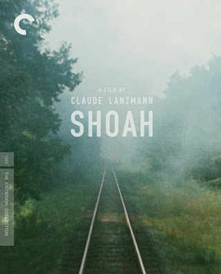 The epic documentary «Shoah»   (1985) by Claude Lanzmann