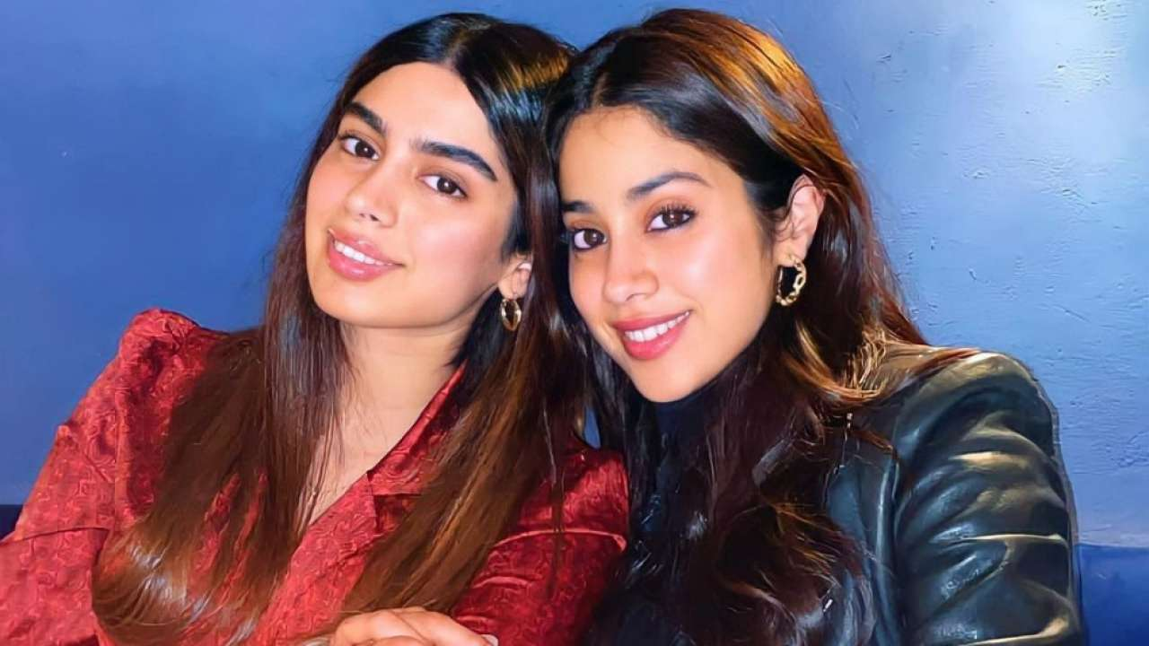 Actors Gossips: Janhvi Kapoor and sister Khushi Kapoor bring the house down in NY , actor shares glimpses