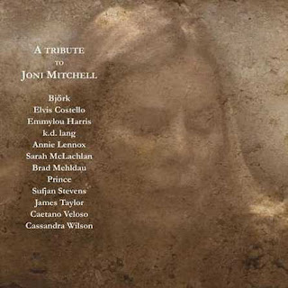 A Tribute to Joni Mitchell, Nonesuch