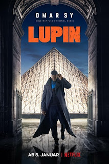 Lupin (2021) S01 All Episode [Season 1] Complete Download 480p