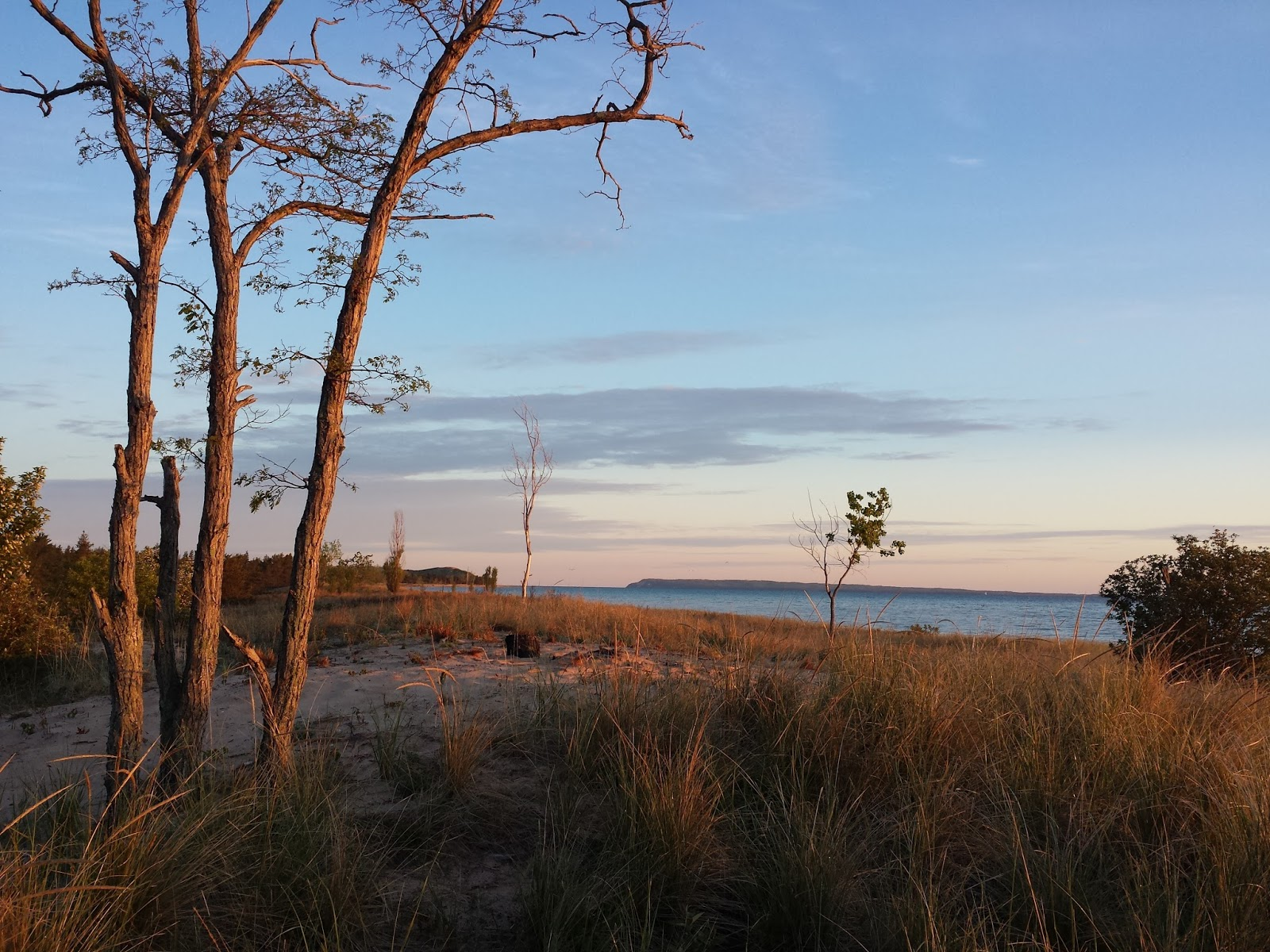 Kelly Time: Sleeping Bear Dunes
