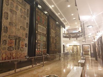 متحف طارق رجب الكويت