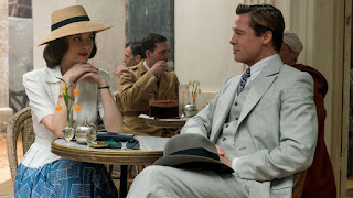 Download Allied Full Movie