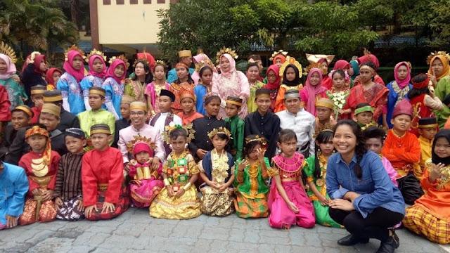Keberagaman ras di Indonesia
