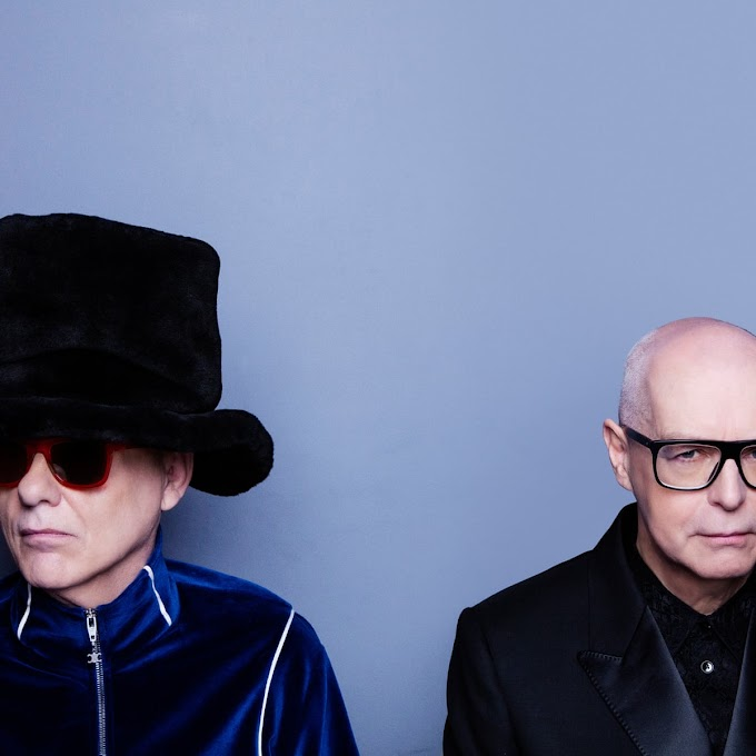10 Maddede Pet Shop Boys