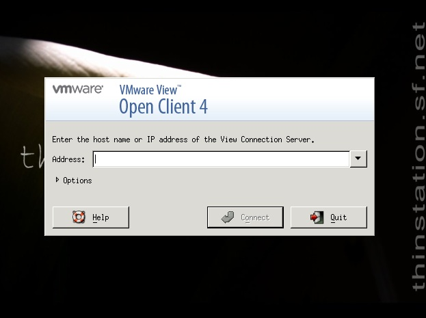 Thin client rdp open source