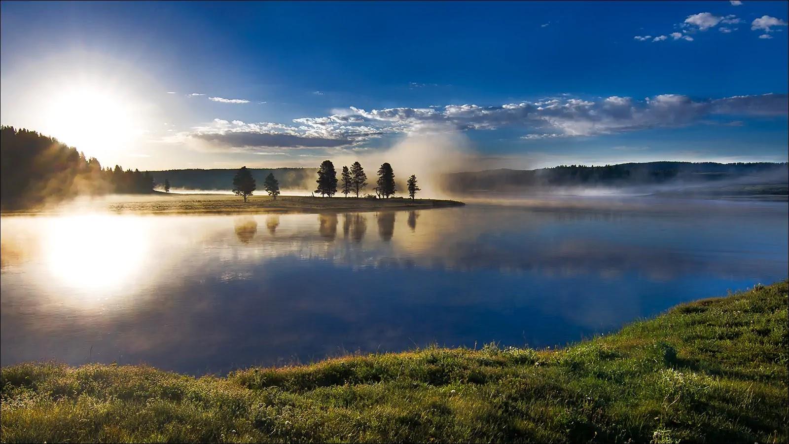 Yellowstone National Park 2