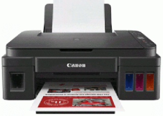 Canon Pixma G3411 Télécharger Pilote Gratuit Pour Windows 10/8.1/7 et Linux