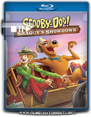 Scooby-Doo! – E o Combate do Salsicha Torrent