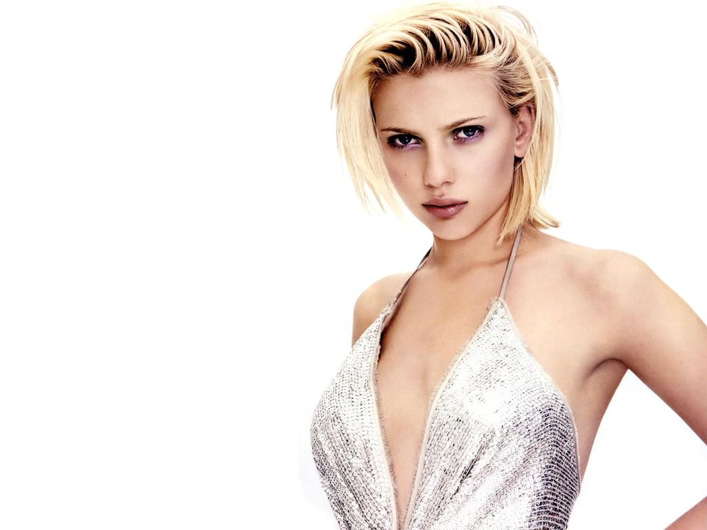 Scarlett Johansson Wallpaper: Scarlett Johanson Wallpaper: Scarlett Johansson Hd Wallpaper