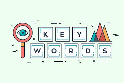 Cara Riset Keyword di Google Keyword Planner