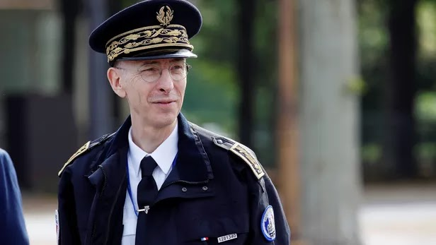 Gilets jaunes : le préfet de police veut éviter le «chaos sur les Champs-Elysées»