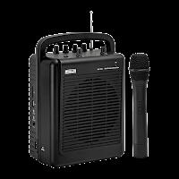 PA system Ahuja WP-220
