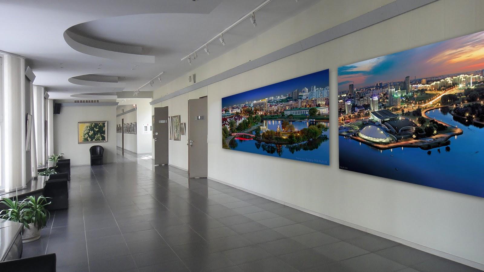 Фотогалерея лучших фотографий Минск