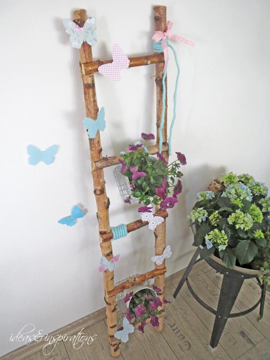 ideas and inspirations zarte schmetterlinge tender. Black Bedroom Furniture Sets. Home Design Ideas