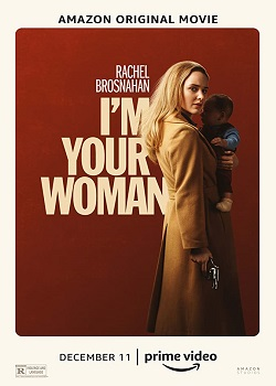 I'm Your Woman Movie Review