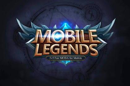Tutorial Mobile Legend : Cara Cepat Menaikan Level Mobile Legend